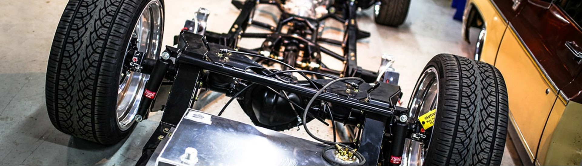 شاسی ، قیمت شاسی ، شاسی فابریک ، chassis frames & body
