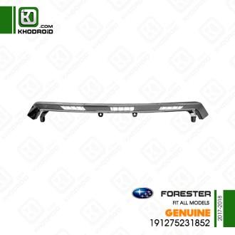 استیل جلو کاپوت سوبارو فورستر 2017 تا 2018 جنیون 191275231852