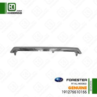 استیل جلو کاپوت سوبارو فورستر 2014 تا 2016 جنیون 191275510155