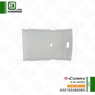 نمدی سقف تویوتا کمری 2018 جنیون 6331033820e0