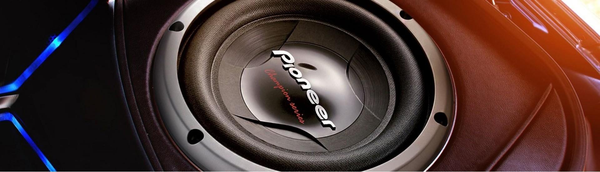 سیستم خودرو ، car audio and electronics