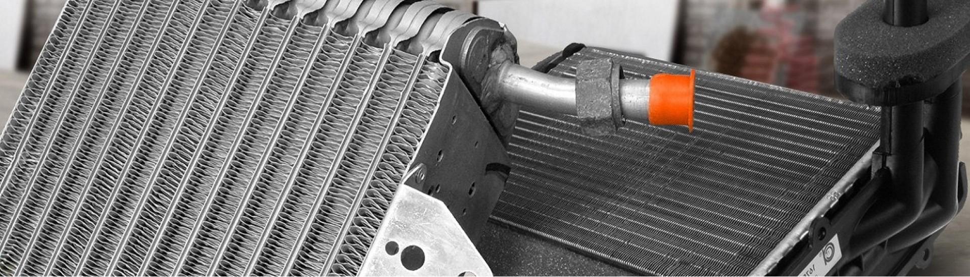 رادیاتور بخاری ، قیمت رادیاتور بخاری ، heater cores