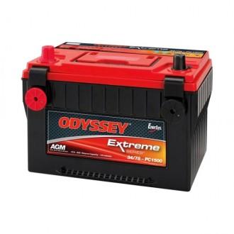 باتری 62 آمپر جیپ لیبرتی 2005 تا 2012 ادیسه 3478pc1500dt