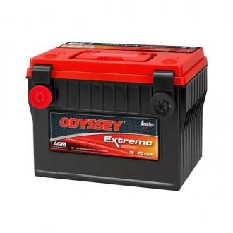 باتری 55 آمپر کادیلاک اسکالید 2005 تا 2006 ادیسه 75pc1230