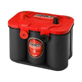 باتری 50 آمپر کادیلاک اسکالید 2005 تا 2006 اوپتیما 8004003