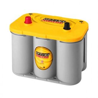 باتری 55 آمپر فورد رنجر 2008 اوپتیما 8012021