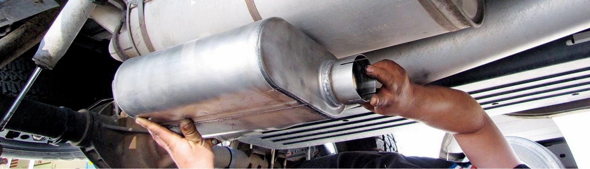 قطعات اگزوز ، لوازم اگزوز ، قیمت قطعات اگزوز، exhaust parts