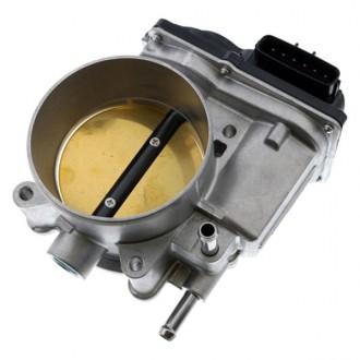 دریچه گاز ولوو S80و 2007 تا 2010 جنیون 30622173