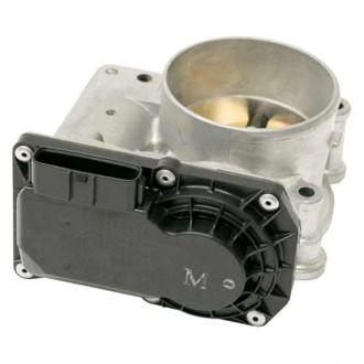 دریچه گاز ولوو V70و 2008 تا 2010 جنیون 31216328
