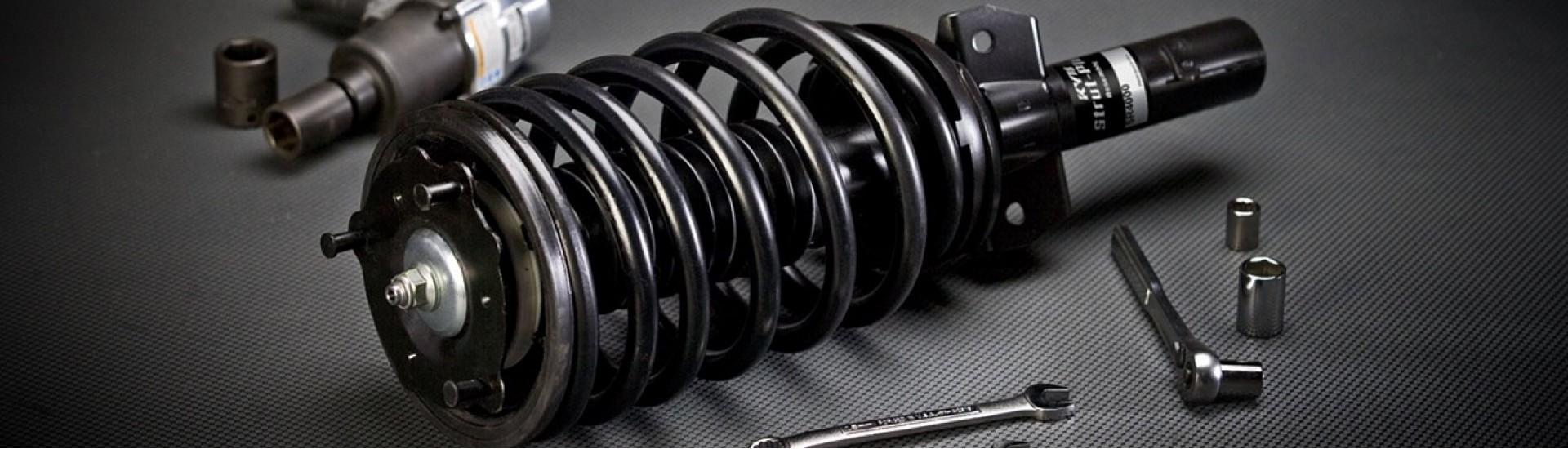 قطعات جلوبندی ، لوازم جلوبندی ، suspension parts