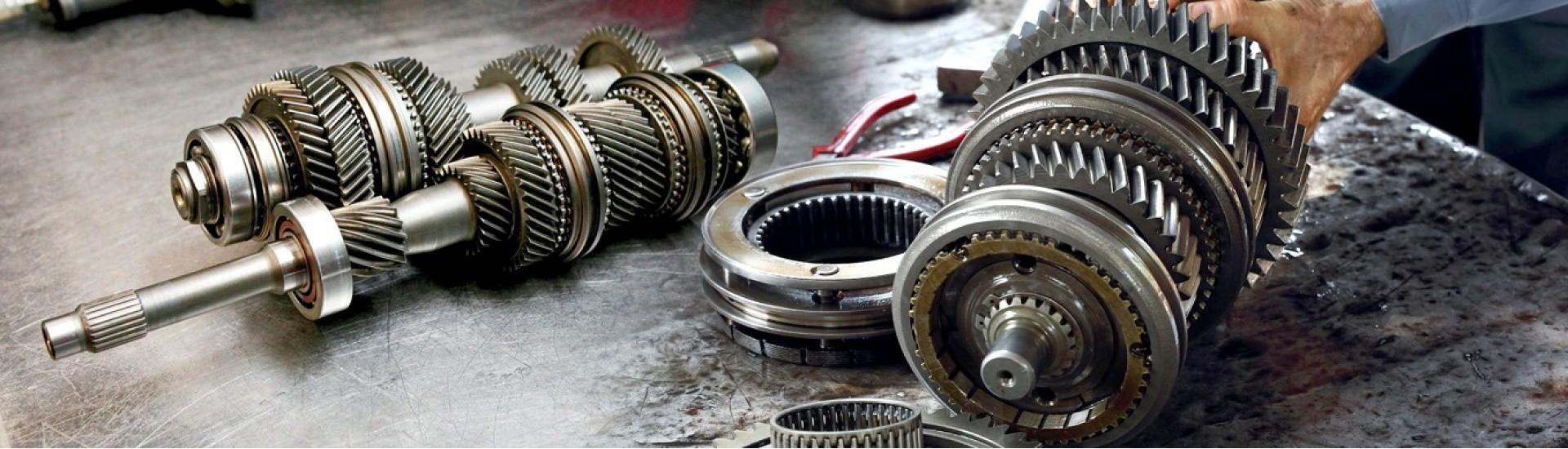 گیربکس ، قیمت گیربکس ، گیربکس فابریک ، transmission parts