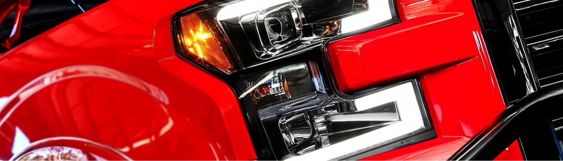 چراغ ، قیمت چراغ ، چراغ فابریک ، automotive lighting