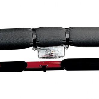 چراغ LED داخلی جیپ رانگلر 2005 تا 2018 جنیون 804314079475
