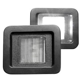 چراغ LED بیرونی فورد F450و 2017 تا 2019 جنیون 810614018847