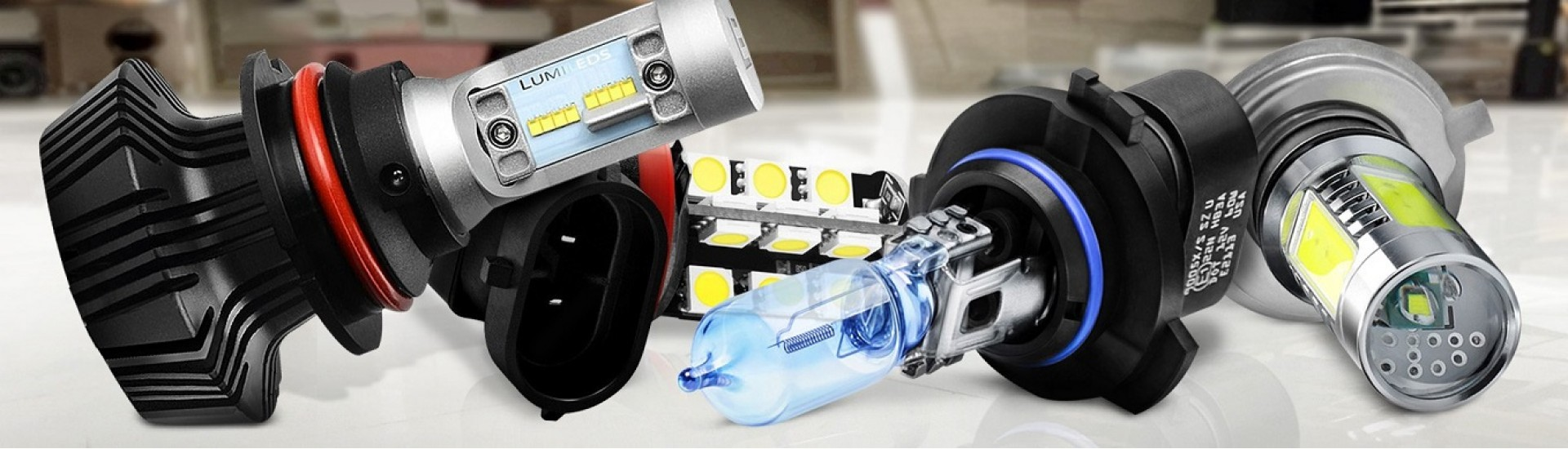 لامپ خودرو بایک امگرند X7