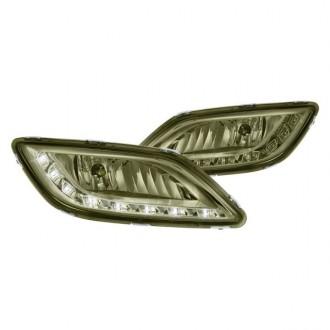 دی لایت هالوژن دودی هیوندای ولستر 2012 تا 2017 جنیون 861001075