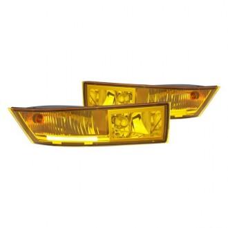دی لایت led زرد کادیلاک اسکالید 2007 تا 2014 جنیون 861001678