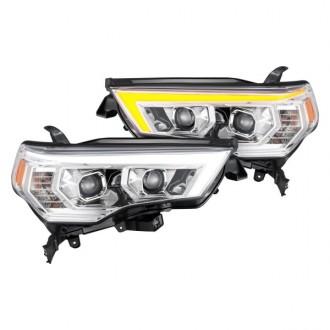 چراغ جلو اسپرتی تو سفید تویوتا 4RUNNERو  2014 تا 2020 جنیون 810015612200