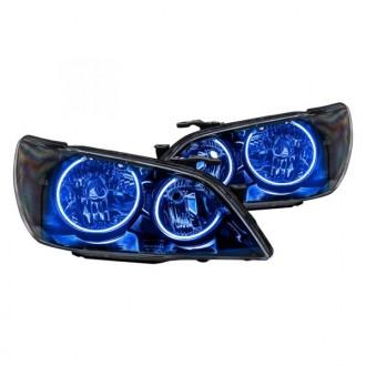 چراغ جلو LED تو رنگی لکسوس ISو 2005 جنیون 711300220189