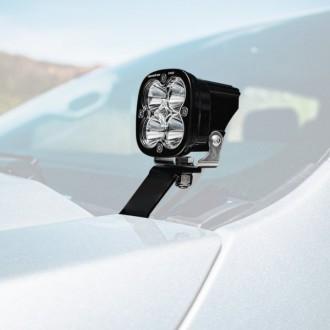 چراغ کمکی راننده آفرود فورد رنجر 2019 تا 2020 جنیون 819314029702
