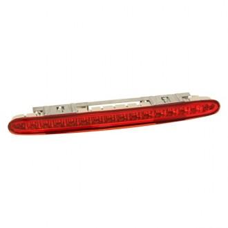 چراغ استپ عقب فابریکی بنز SL550و 2011 تا 2012 جنیون 884109611639