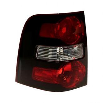 چراغ خطر عقب دودی سمت راننده فورد اکسپلورر 2006 تا 2010 جنیون fo2801196