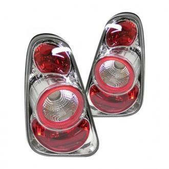 چراغ خطر عقب اسپرت مینی کوپر 2005 تا 2008 جنیون 847245006257