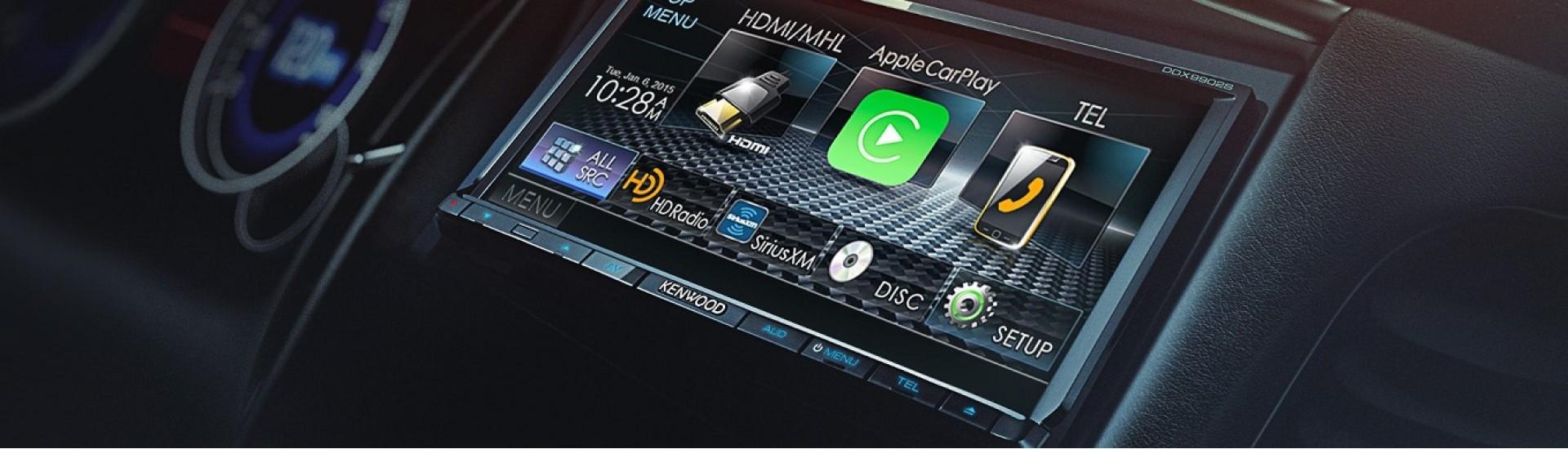 ضبط خودرو ، قیمت ضبط خودرو ، car stereos