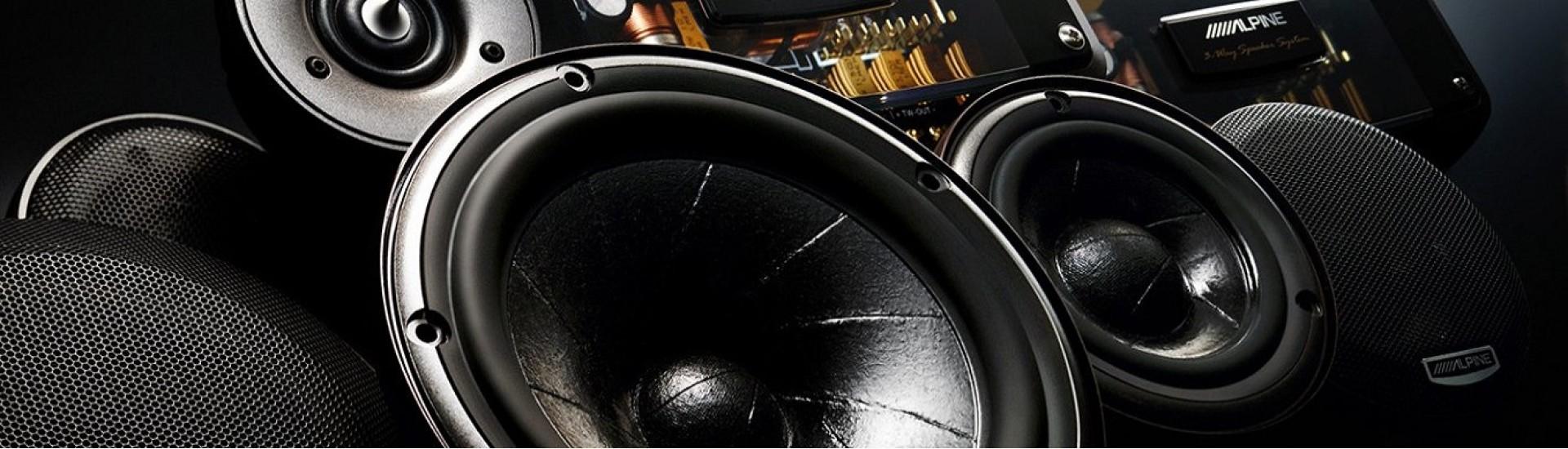 اسپیکر کامپوننت ، component speakers systems