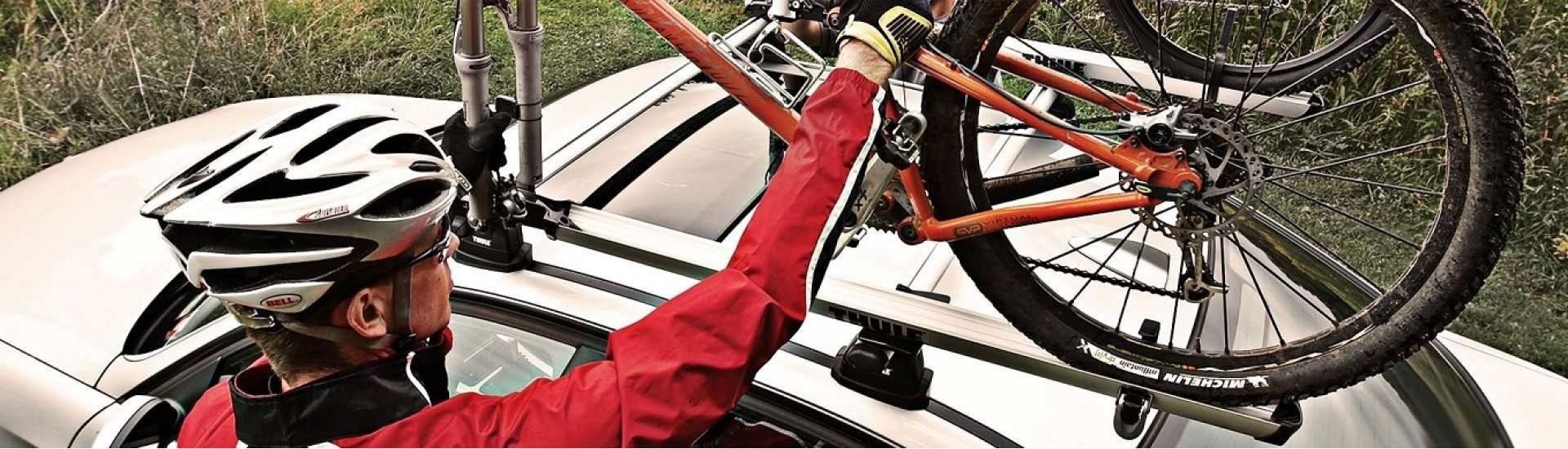دوچرخه بند بایک امگرند X7