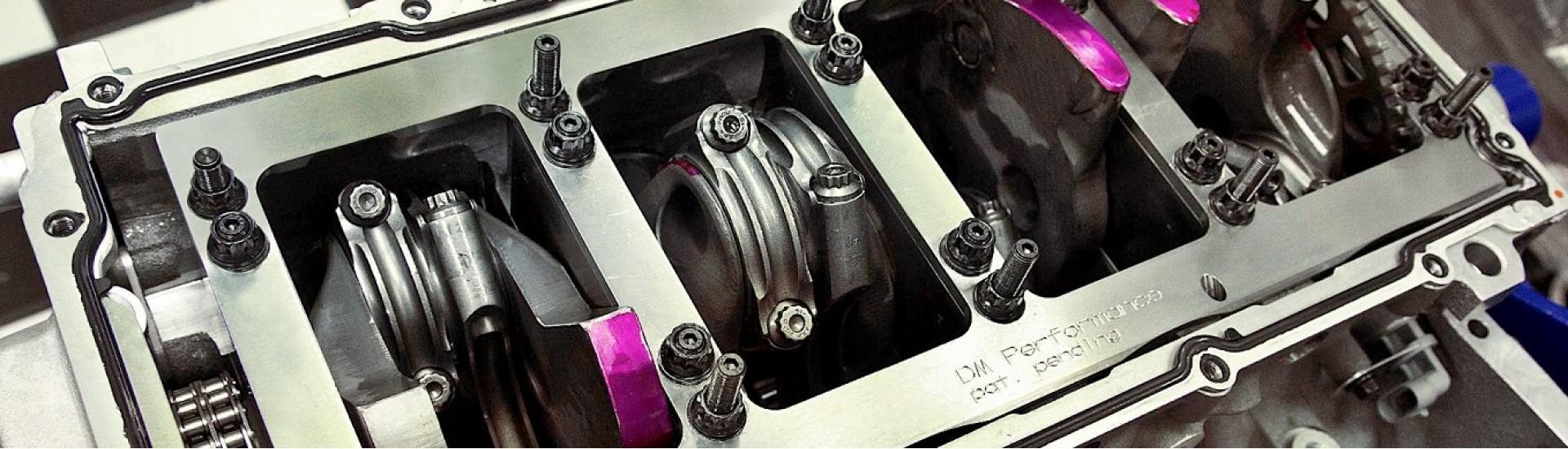 قطعات موتور پرفورمنس ، performance engine parts