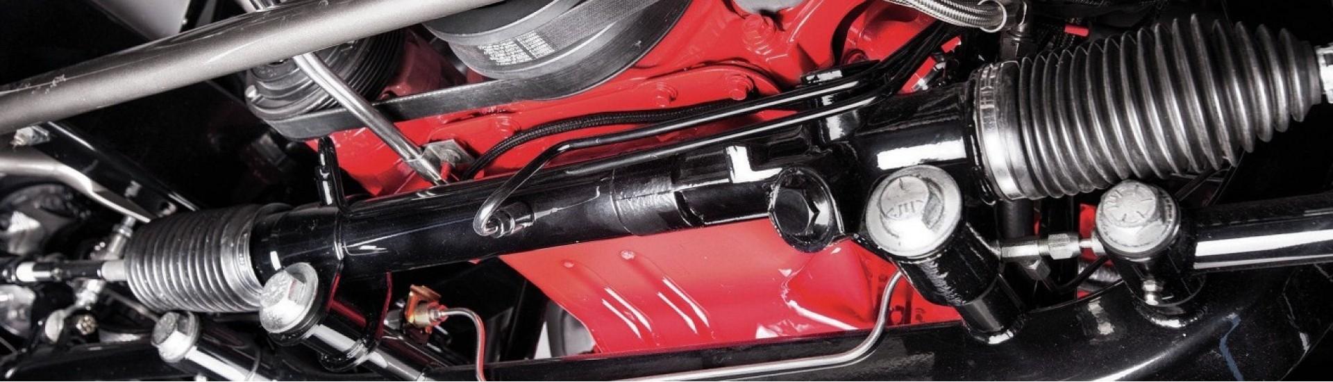 قطعات فرمان اسپرت ، performance steering parts