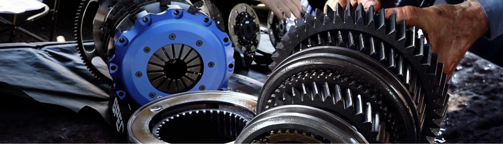 قطعات گیربکس اسپرت ، performance transmission parts