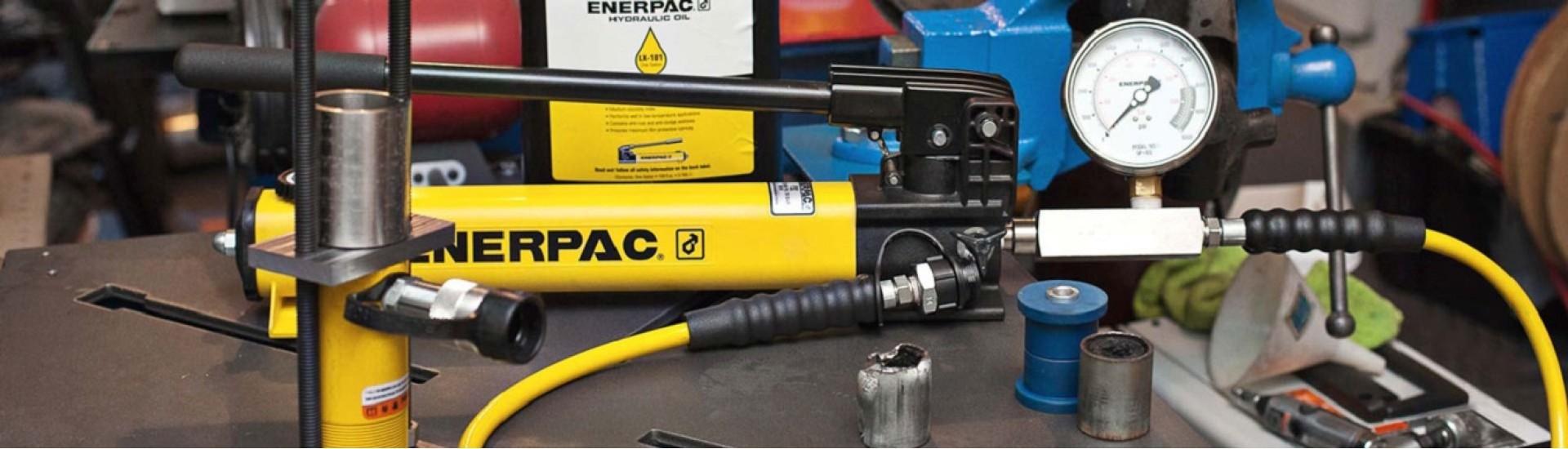 ابزار هیدرولیک ، Hydraulic Tools & Equipment