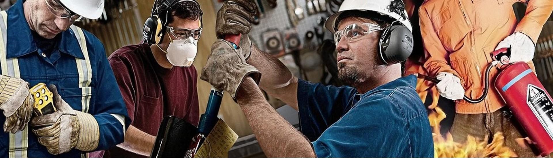 تجهیزات ایمنی ، Safety Equipment