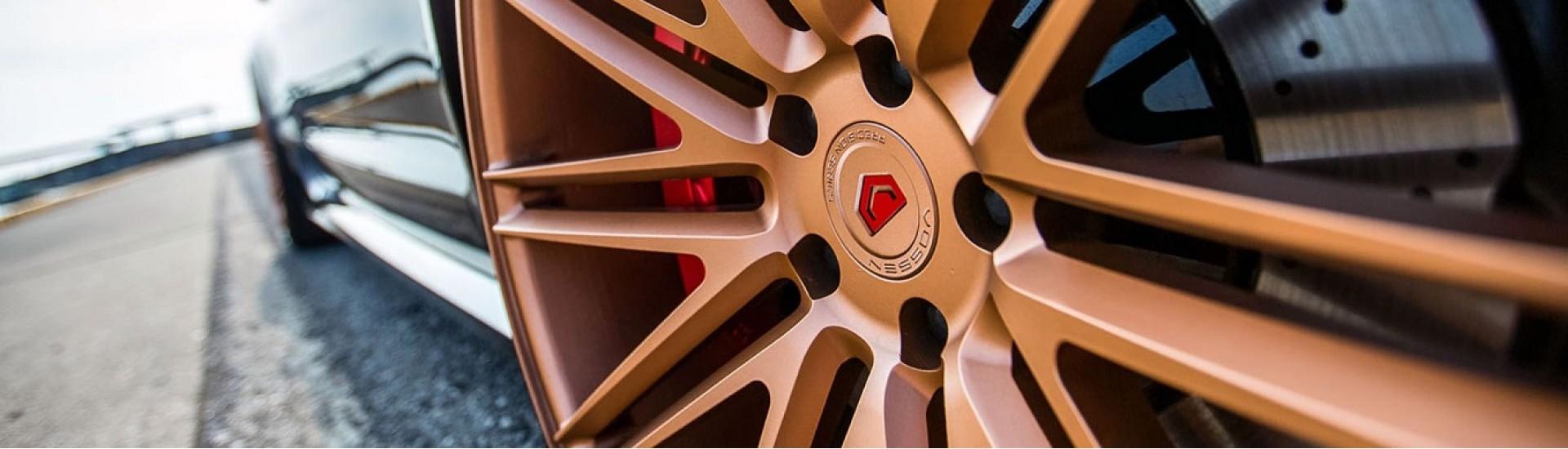 رینگ چرخ  اسپرت ، sport wheels