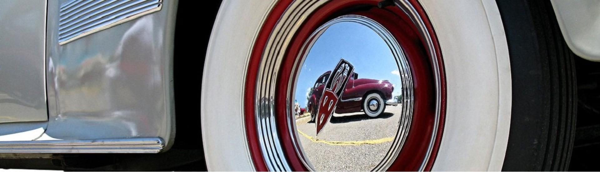 رینگ چرخ کلاسیک ، classic / retro wheels & rims