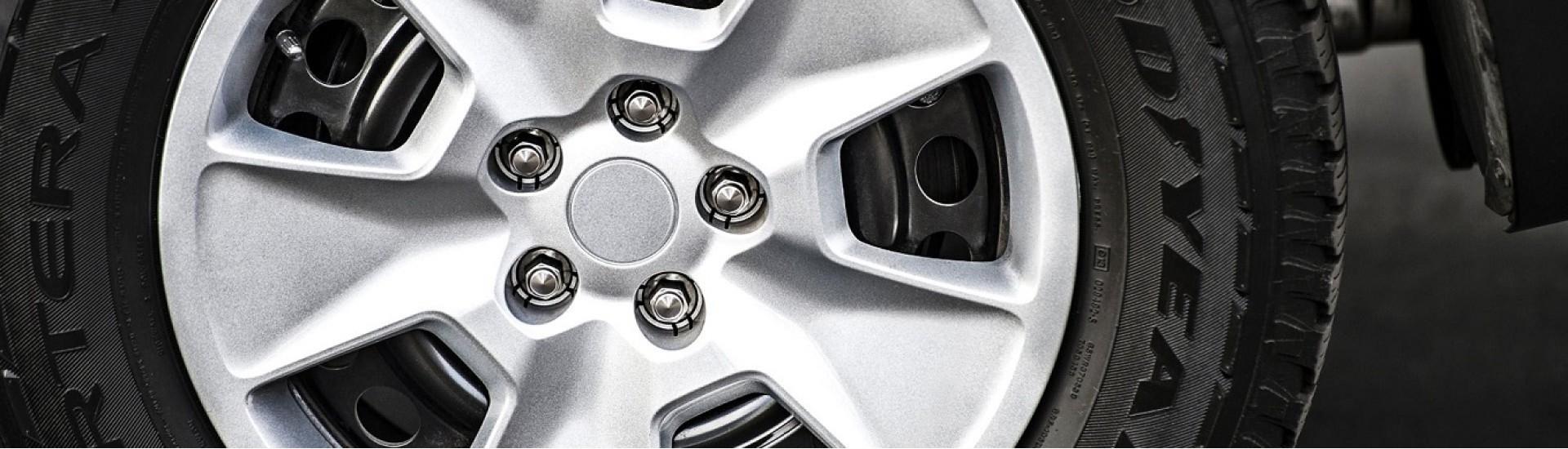 قالپاق چرخ  هایما