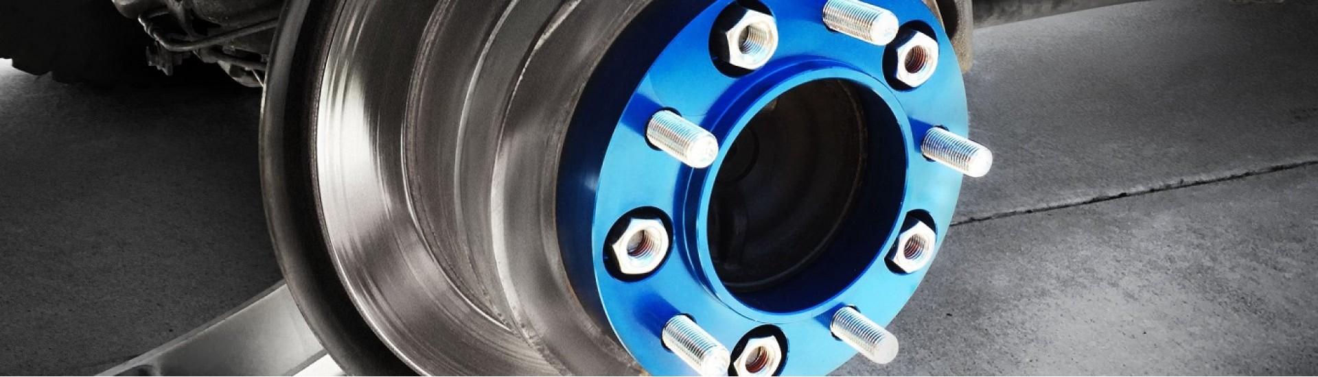 اسپیسر چرخ ، قیمت اسپیسر چرخ ، wheel spacers