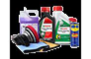 مواد شیمیایی خودرو
