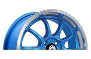 رینگ چرخ ریس